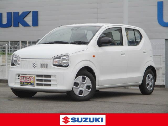 スズキ L 2型 セーフティサポカー装着車/サポカー