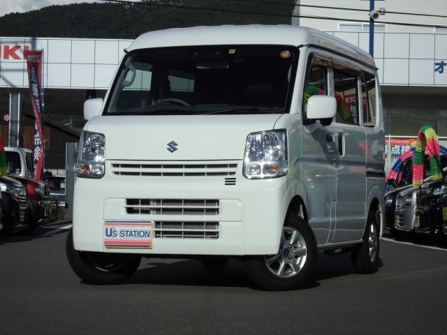 スズキ エブリイ JOINターボ 3型