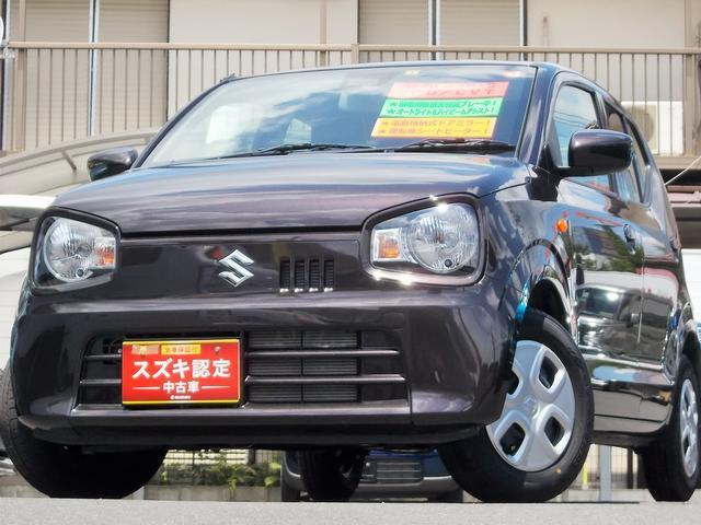 スズキ L 3型 セーフティーサポート装着車 電動格納ドアミラー