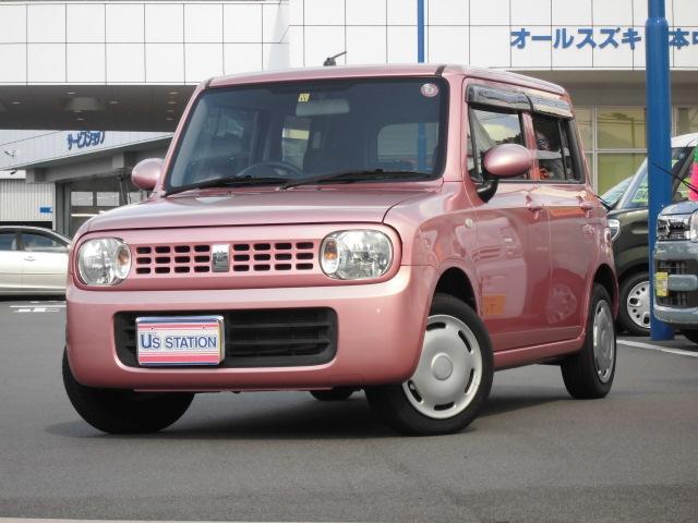 スズキ G HE22S 2型