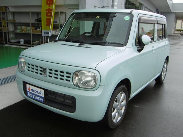 スズキ X HE22S 2型