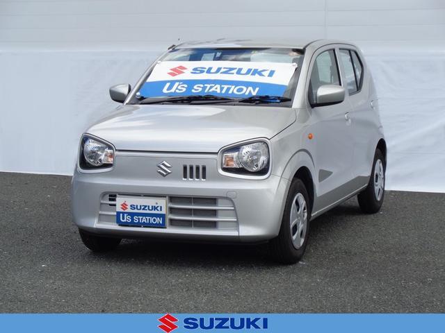 スズキ L 3型 前後衝突被害軽減ブレーキ CD付オーディオ
