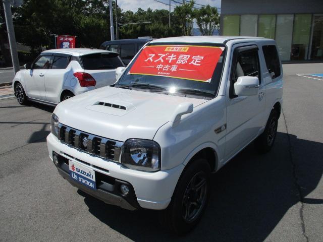 スズキ ジムニー LAND VENTURE 10型 4WD turbo