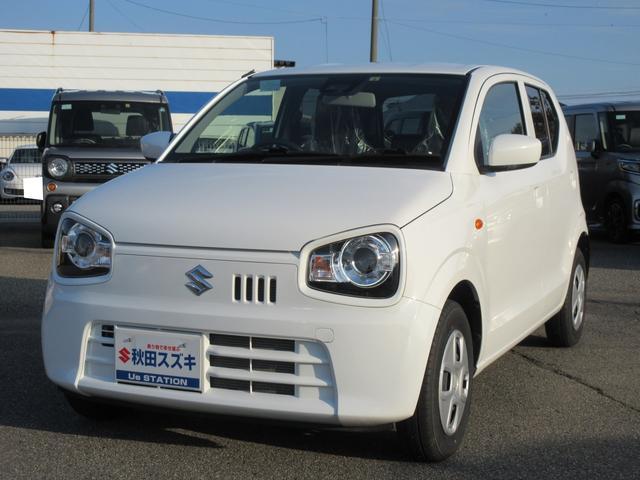 スズキ S 2型4WD 衝突軽減S HID CDラジオ シートH