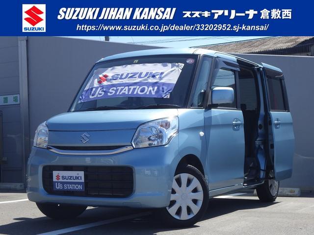 スズキ G MK42S 2型 オーディオ 運転席シートヒーター