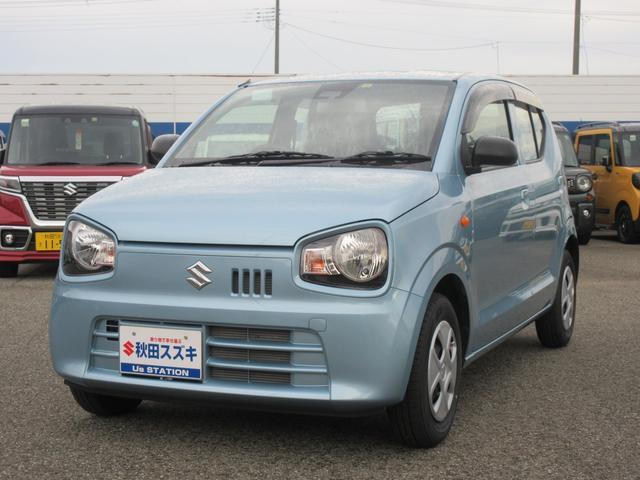 スズキ L 2型4WD 衝突軽減S CDラジオ シートHオートライト
