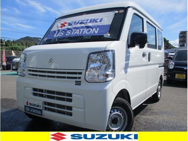 スズキ PA 3型 4AT車