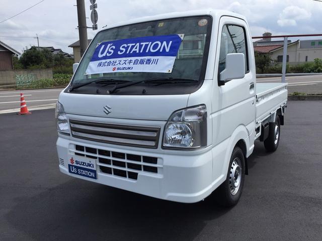 スズキ KCスペシャル 4型 【善通寺店展示】 2WD 5MT
