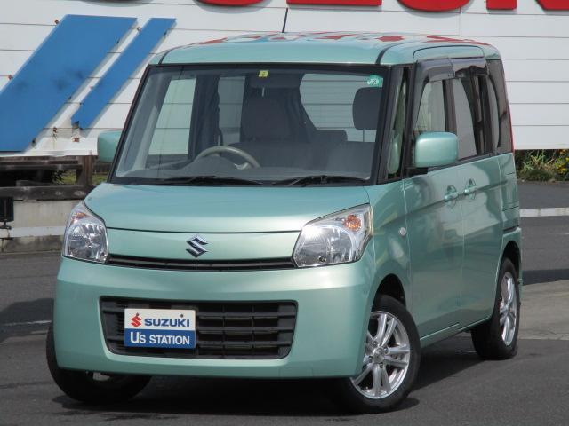 スズキ X MK32型