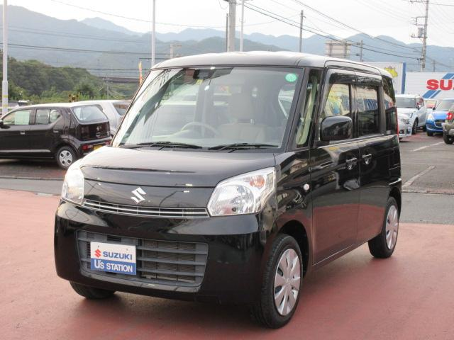 スズキ G MK32型