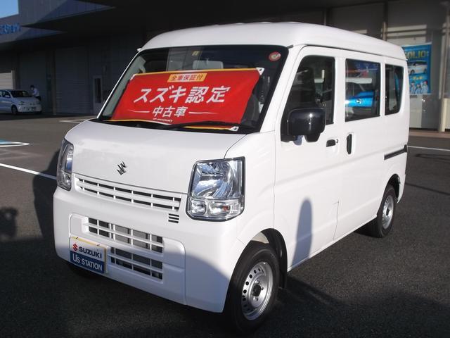 スズキ PA 3型 AGS 4WD AM・FM・ラジオ