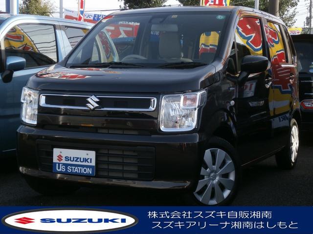 スズキ HYBRID FX 2型 当社指定カーナビ5万円引き