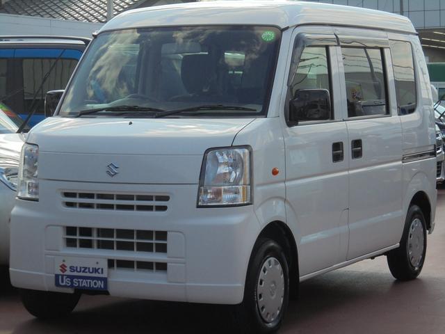 スズキ JOIN DA64V 6型 純正CDステレオ