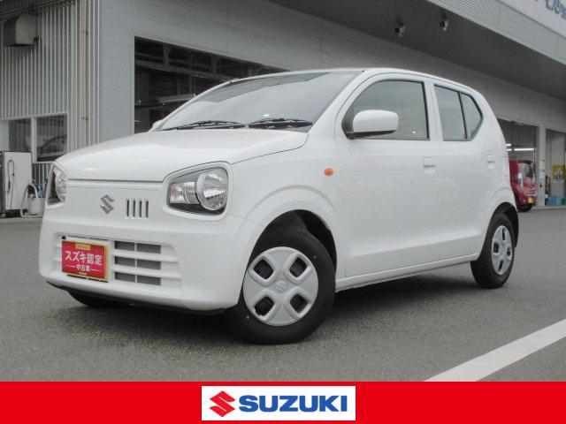 スズキ L 3型 セーフティパッケージ装着車/サポカー