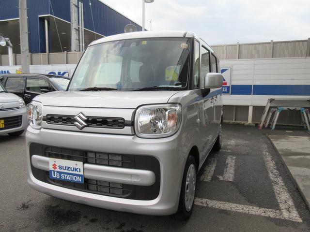 スズキ HYBRID G 2型 セーフティサポート装着車☆彡