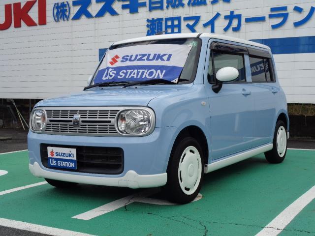 スズキ リミテッド HE22S 2型 純正オーディオ シートヒーター