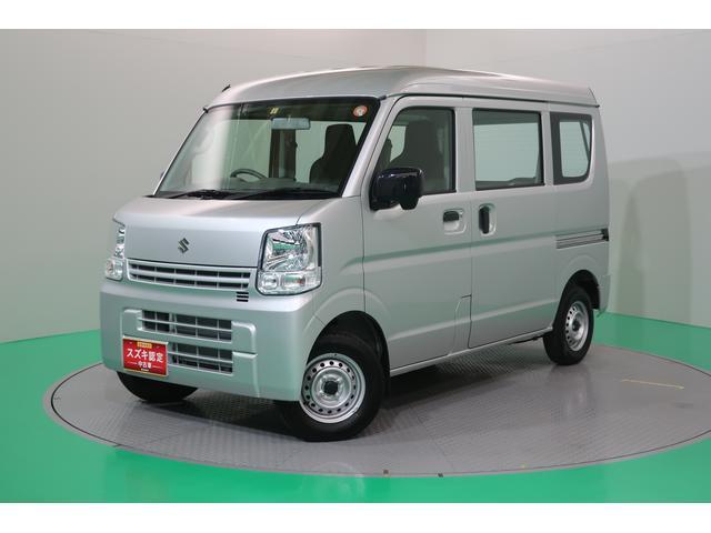 スズキ PA 3型 軽キャブバンNo.1