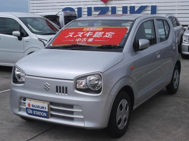 スズキ L 3型 CVT プライバシーガラス 2WD