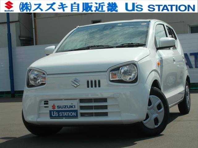 スズキ S 2型 禁煙車