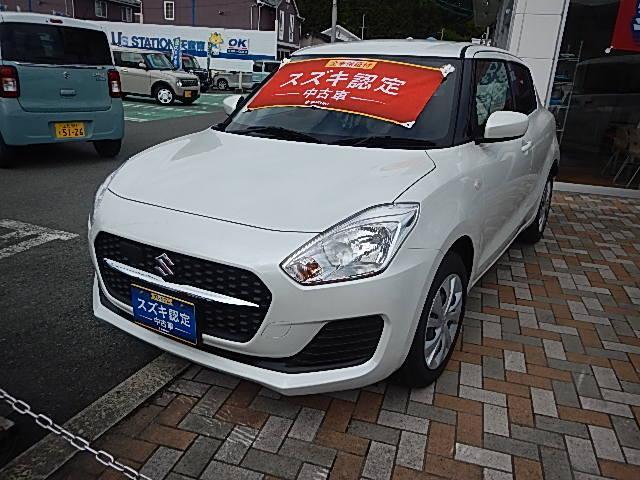 スズキ XG 2型