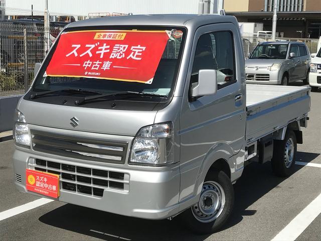 スズキ KCスペシャル 4型