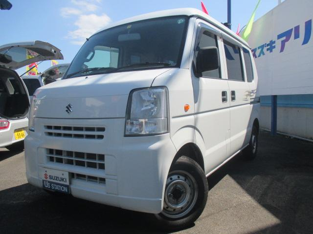 スズキ PA DA64V 6型