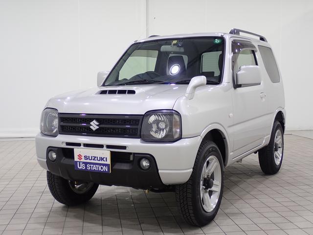 スズキ XC 10型 ターボ PT4WD 5速MT 走行4千km!