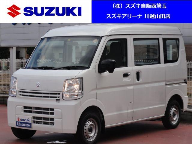 スズキ PA 3型