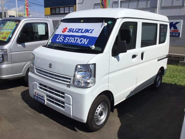スズキ PA 3型 4WD /4AT