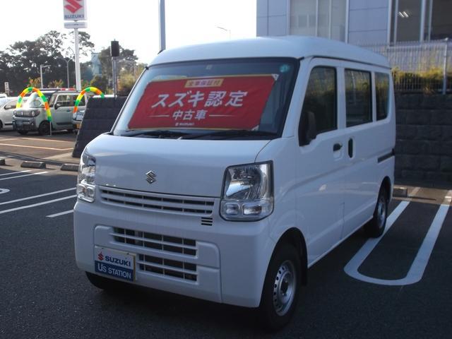 スズキ PA 3型 4WD AGS