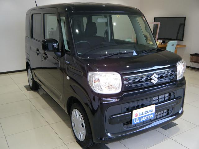 スズキ HYBRID G 2型 2WD CVT