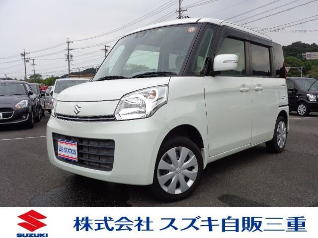 スズキ T MK32型