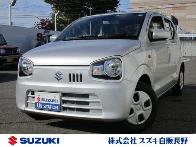 スズキ L 2WD 3型 スズキセーフティサポート装着車