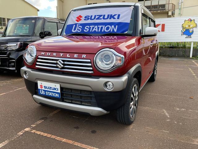 スズキ J STYLE II 2型