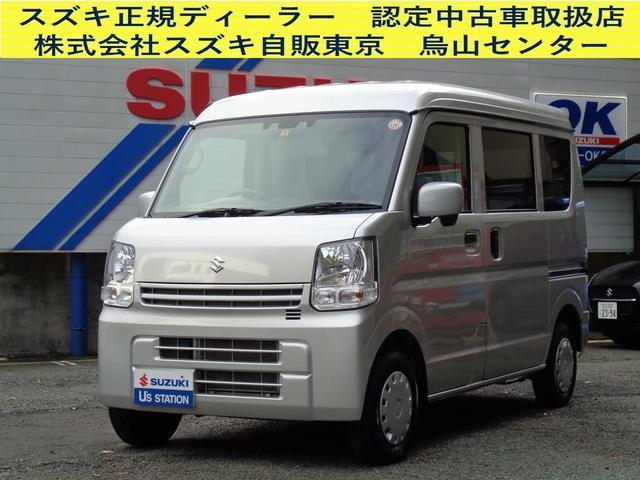 スズキ ジョイン3型 2WD・5AGS・衝突軽減B・CD付 JOIN 3型 2WD・5AGS・衝突軽減B・CD付