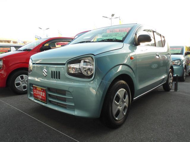 沖縄県うるま市の中古車ならアルト L コーナーセンサー RBS アイドリングストップ