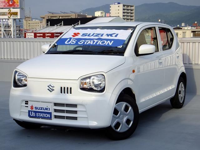 スズキ アルト L 3型 セーフティサポート非装着車