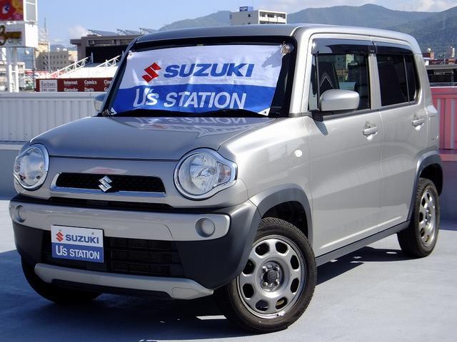 スズキ G 2型 マニュアルトランスミッション車