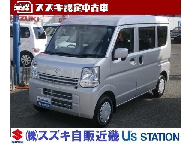エブリイ(スズキ) JOINターボ 3型 中古車画像