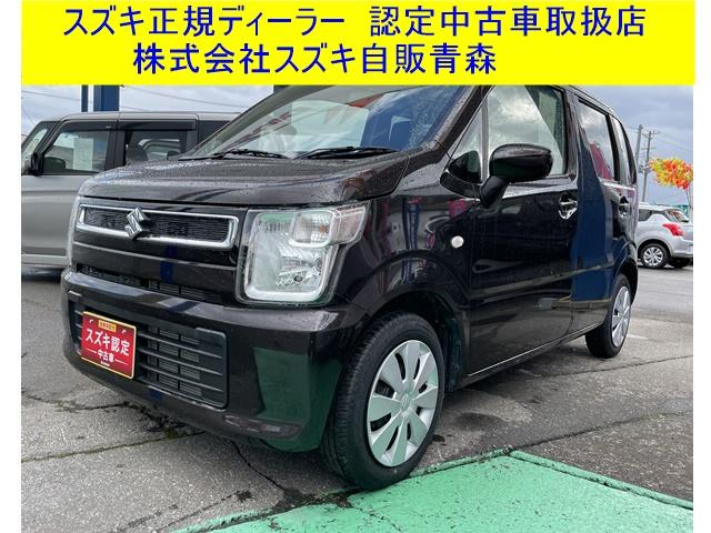 FA 2型 4WD 5速マニュアル 運転席シートヒーター