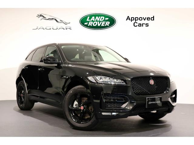 ジャガー 35t R-SPORT JAGUAR APPROVED