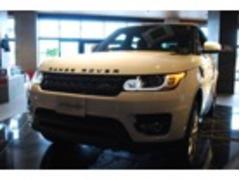 レンジローバースポーツHSE 4WD 認定中古車