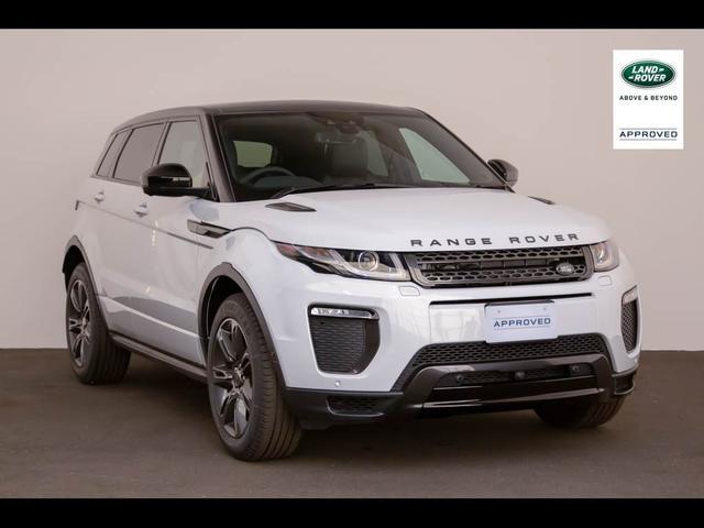ランドローバー SE DYNA SP ED 2019.3登録車 P-PACK