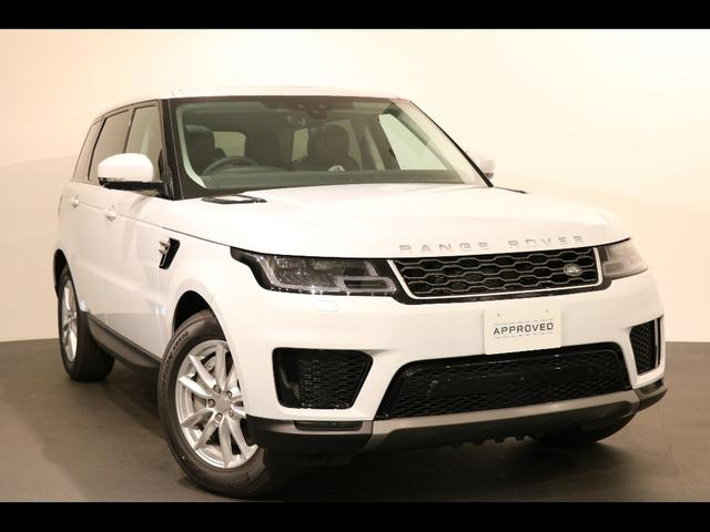 ランドローバー SE LANDROVER APPROVED 認定中古車