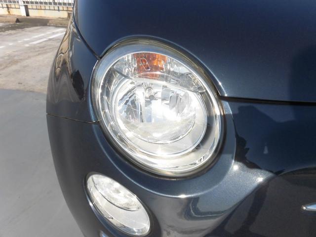 1.2 8V ラウンジ 走行距離13700キロ/ボディーガラスコート済/ワンオーナー禁煙車/モッドブルーメタリック(10枚目)