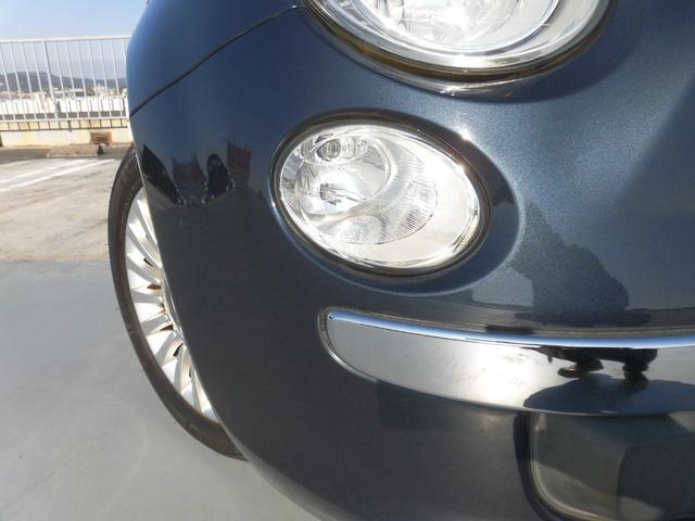 1.2 8V ラウンジ 走行距離13700キロ/ボディーガラスコート済/ワンオーナー禁煙車/モッドブルーメタリック(45枚目)