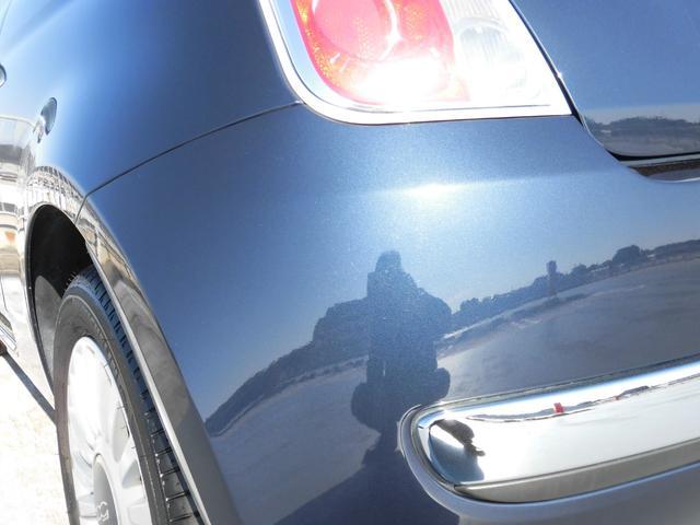 1.2 8V ラウンジ 走行距離13700キロ/ボディーガラスコート済/ワンオーナー禁煙車/モッドブルーメタリック(48枚目)