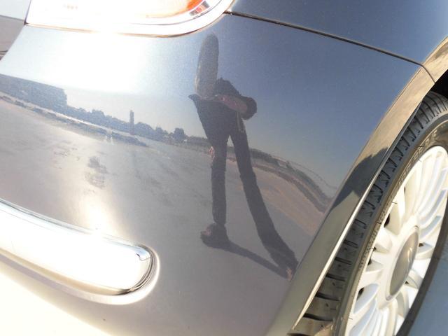 1.2 8V ラウンジ 走行距離13700キロ/ボディーガラスコート済/ワンオーナー禁煙車/モッドブルーメタリック(49枚目)
