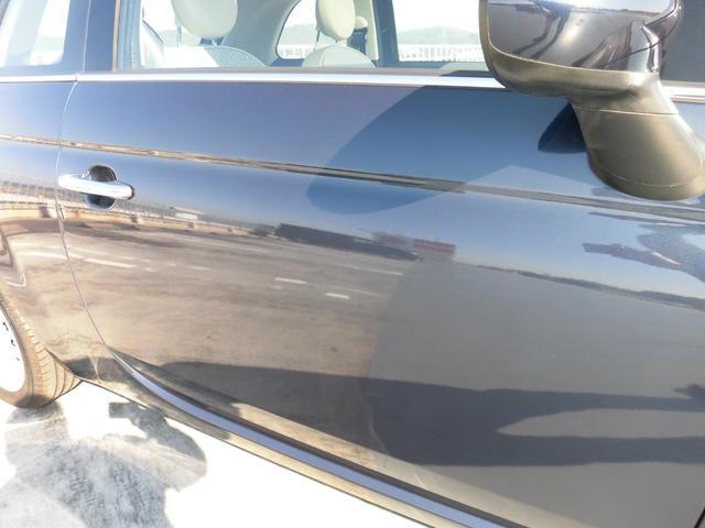 1.2 8V ラウンジ 走行距離13700キロ/ボディーガラスコート済/ワンオーナー禁煙車/モッドブルーメタリック(52枚目)