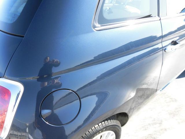 1.2 8V ラウンジ 走行距離13700キロ/ボディーガラスコート済/ワンオーナー禁煙車/モッドブルーメタリック(53枚目)